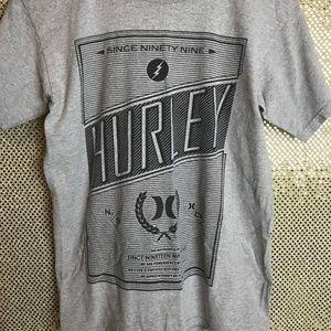 Hurley Short Sleeve Tee